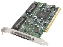 Adaptec 39320-R Dual Channel 64Bit/133Mhz PCI-X Ultra320 SCSI Card