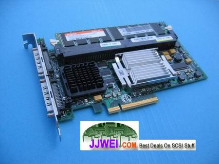 LSI MEGARAID SCSI RAID CONTROLLER SERIES HARDWARE MANUAL Pdf Download