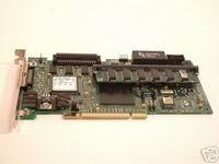 AMI MegaRAID 466 Single Channel Ultra2 Raid Controller